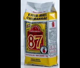 Erva Mate 81 Premium - Vácuo 1kg